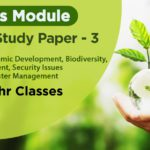 upsc general study paper -3 complete module