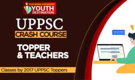 uppcs crash course 2020 Hindi medium