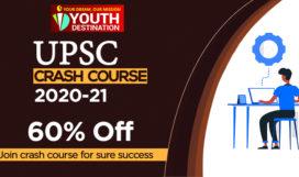 UPSC prelims crash course